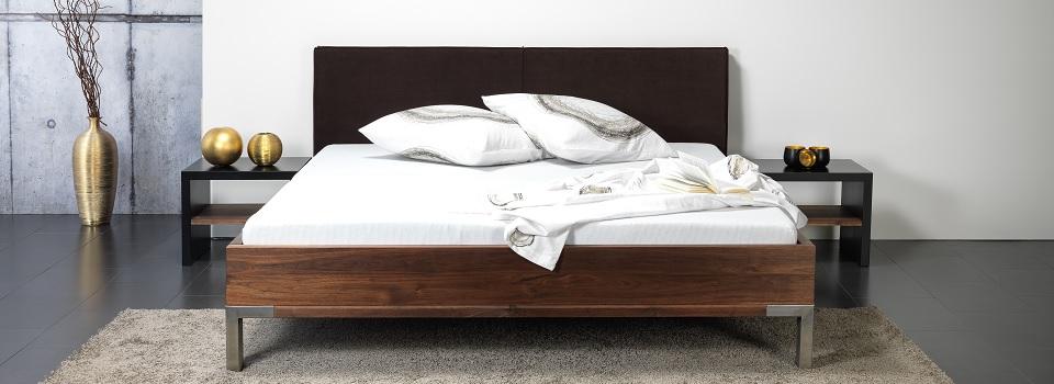 schlafhaus betten. Black Bedroom Furniture Sets. Home Design Ideas